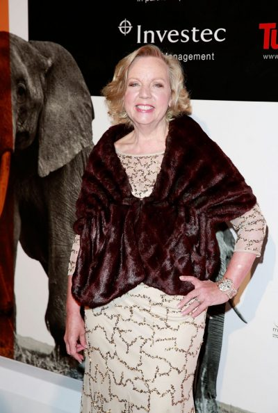 Deborah Meaden, Patron & Trustee of Tusk