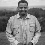 David Kuria – Tusk Award for Conservation Finalist 2014