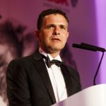 Dr Emmanuel de Merode - Winner of the Tusk Award for Conservation in Africa 2015