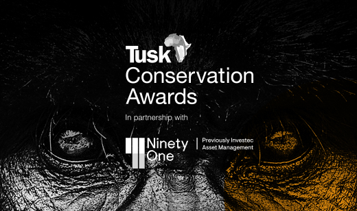Tusk Conservation Awards Mobile