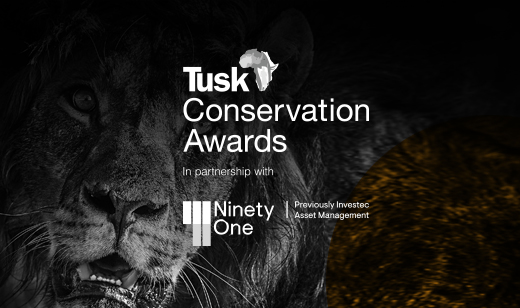 Tusk Conservation Awards Event 2020